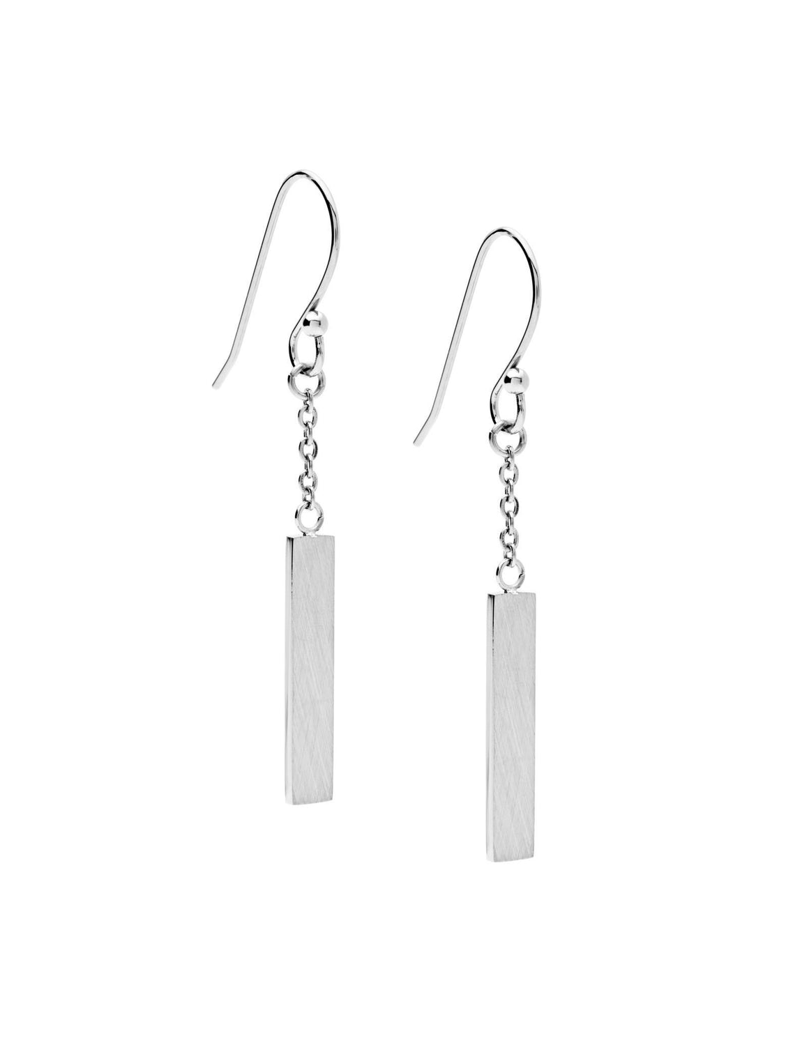 Sandfly Earrings Stainless Steel