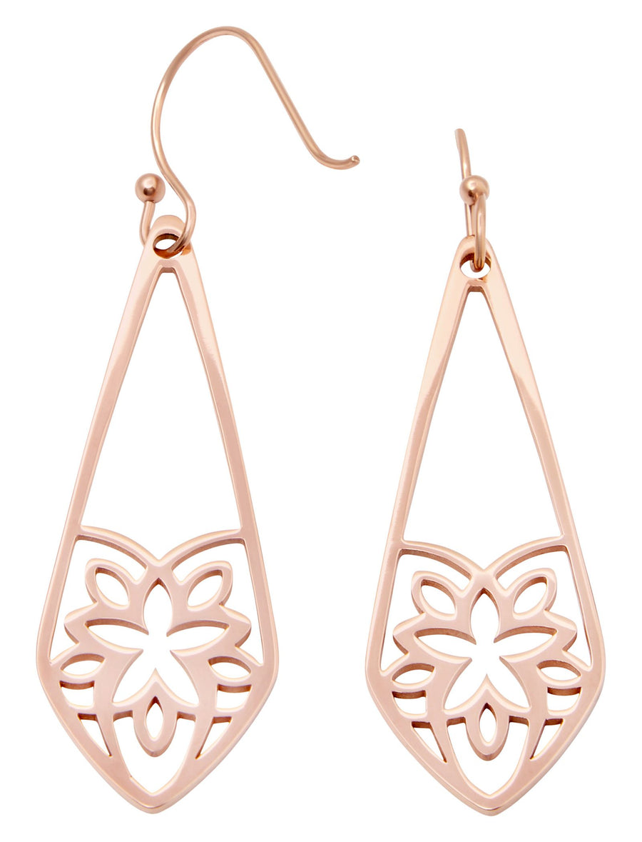 Ezarah Earrings