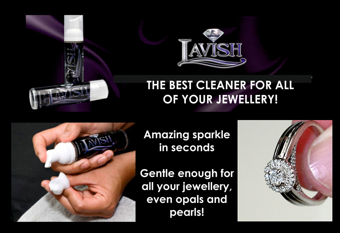 Lavish Jewellery Cleaner