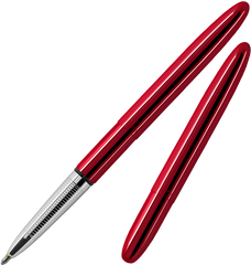 A400RC - Red Planet Bullet Space Pen