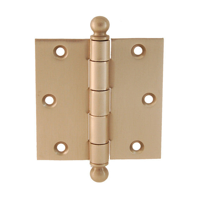 "Ball Tip Hinges (3 1/2"")"