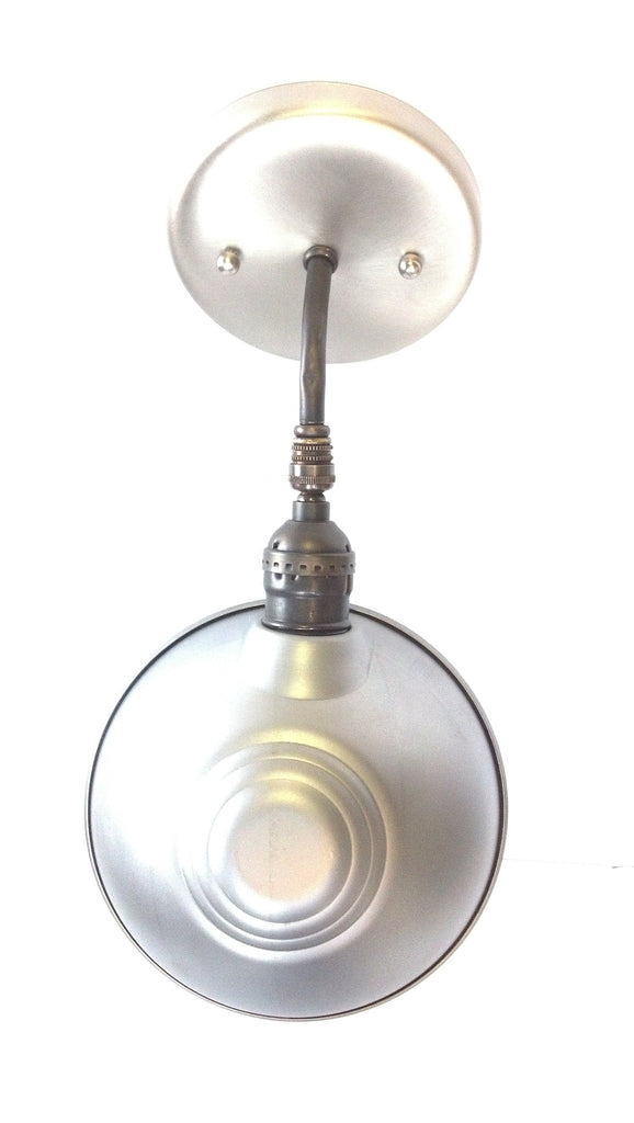 Reproduction Industrial Wall Sconce Art Light
