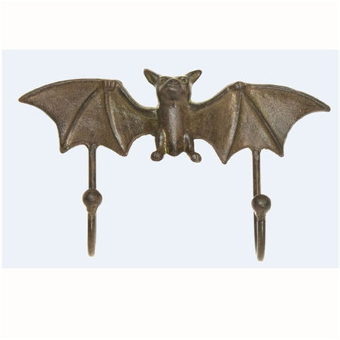 Reproduction Misison Bat Coat Hook