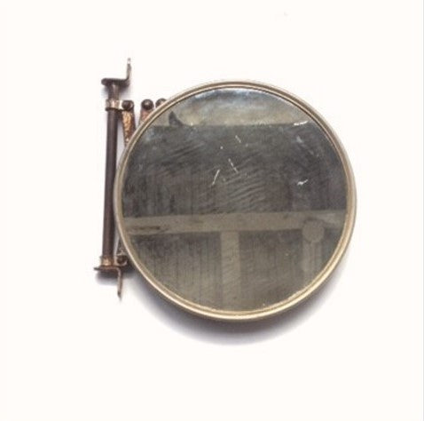 telescoping mirror for bathroom antique extendable bathroom mirror hippo hardware 20780