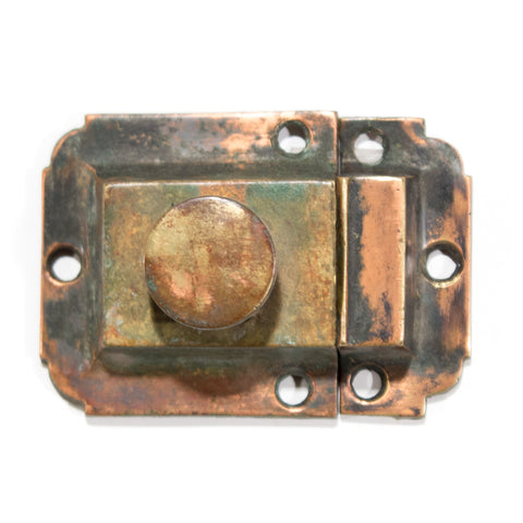 Beautiful Mission Bronze Cabinet Latches