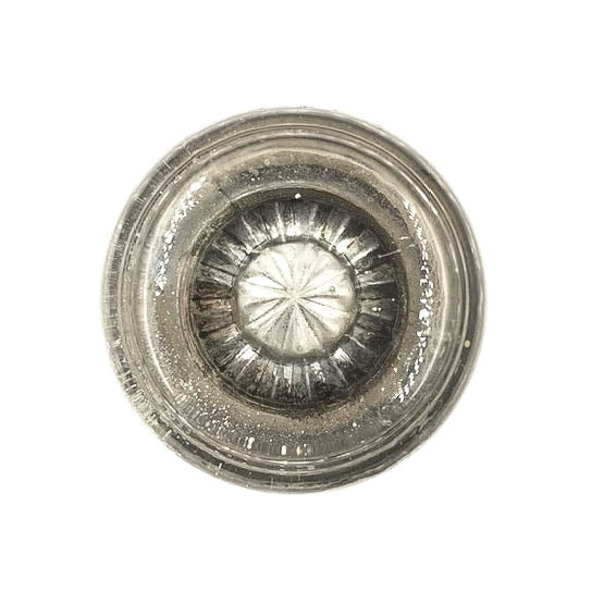 Dexter Round Glass Doorknobs