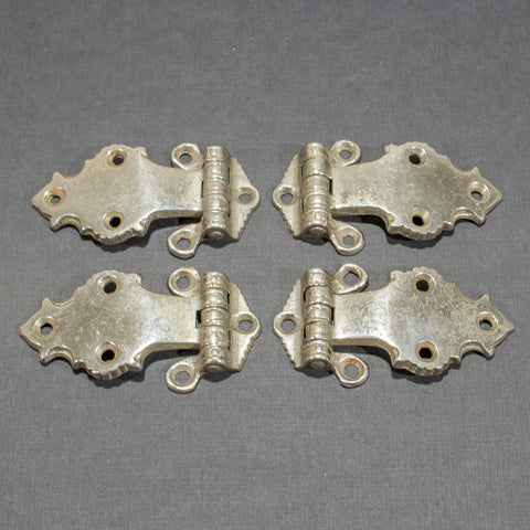 Ice Box Hinges Antique Originals