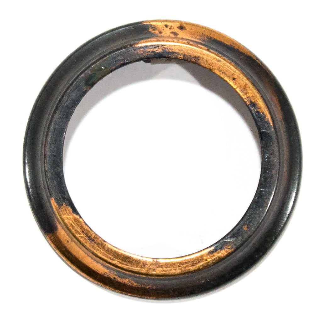 Copper Flash Japanned Beauty Ring for Lock Cylinder