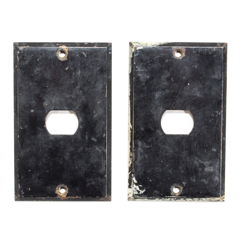Despard Outlet Switch Covers