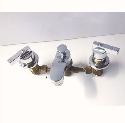 Standard Deco Chrome Wide Spread Lavatory Valve
