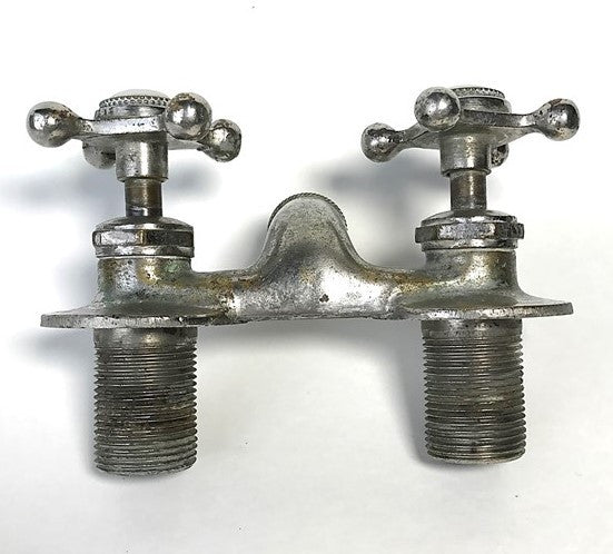Antique Clawfoot Tub Filler Faucet