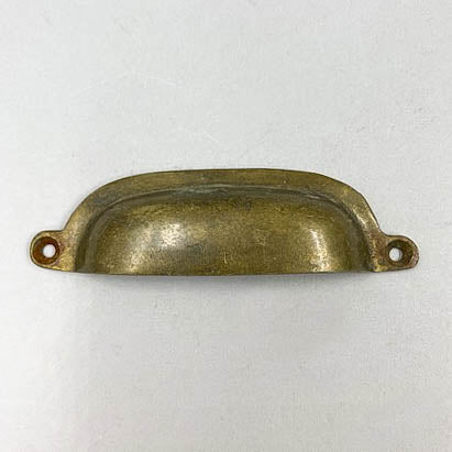Classic Reproduction Brass Bin Pulls