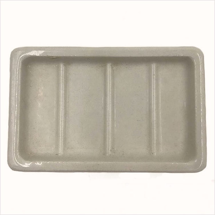 Ceramic Porcelain Countertop Soap Dish