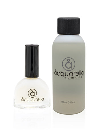 Acquarella Conditioner with New Remover - Front