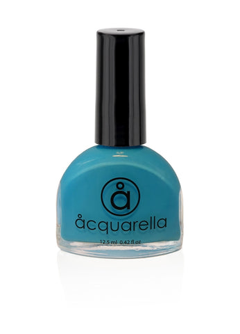 Acquarella Nail Polish, Dasher