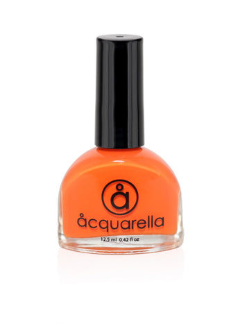 Acquarella Nail Polish, Frenzy