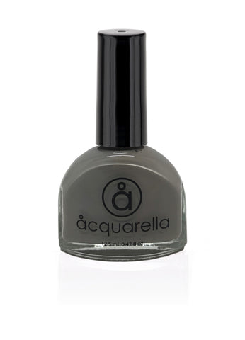 Bottle of Monsoon Acquarella Nail Polish