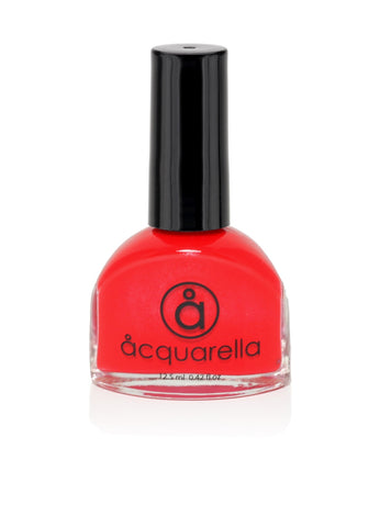 Acquarella Nail Polish, Cupid