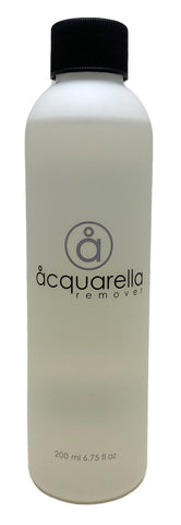 New Soy Based Large Acquarella Nail Polish Remover - Front