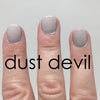 Acquarella Nail Polish, Dust Devil