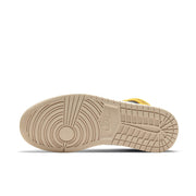 Air Joirdan 1 Mid Particle Beige
