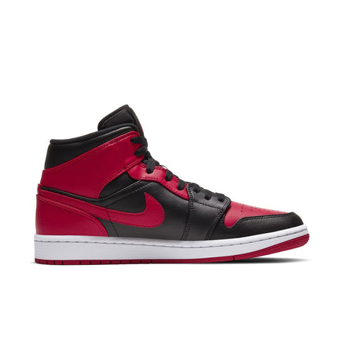 Air Jordan 1 Mid Banned - UnityWorldWild