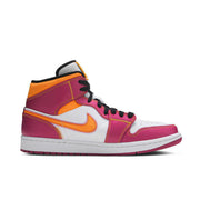 Air Jordan 1 Mid Day of the Dead - UnityWorldWild