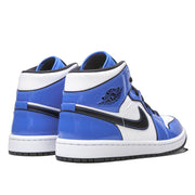 Air Jordan 1 Mid SE Signal Blue