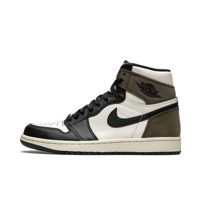 Air Jordan 1 Retro High Dark Mocha - UnityWorldWild