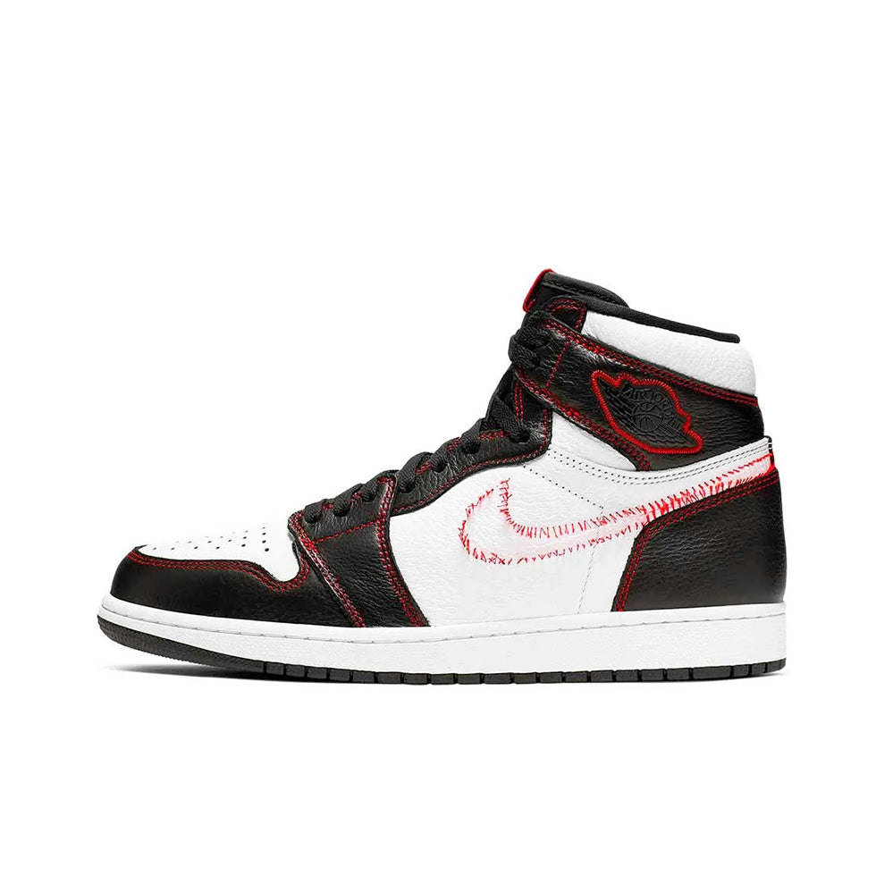 Air Jordan 1 High Defiant - UnityWorldWild