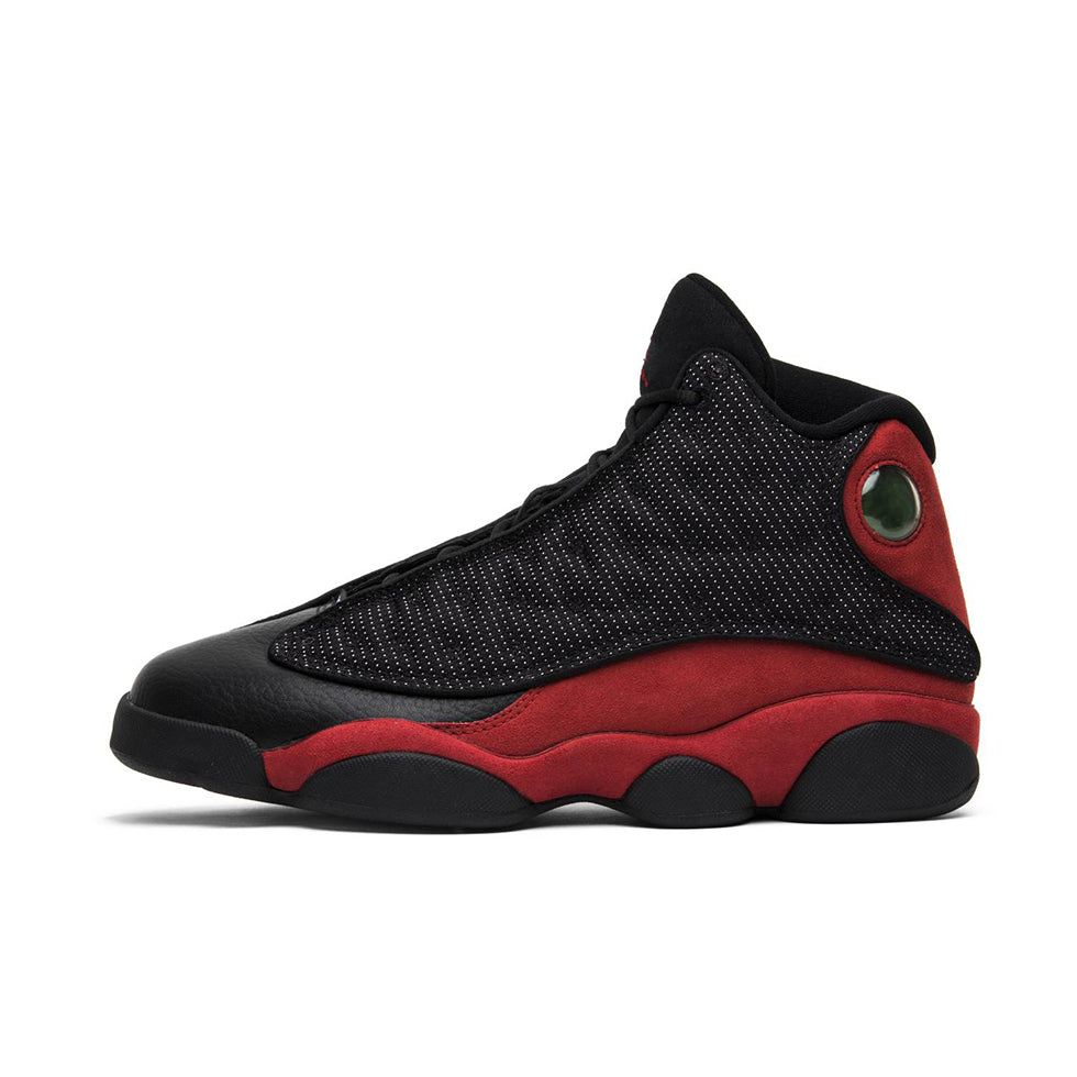 Air Jordan 13 Retro Bred 2013 - UnityWorldWild