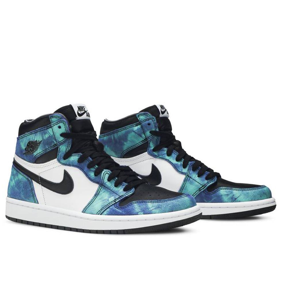 Air Jordan 1 High OG Tie Dye WMNS - UnityWorldWild