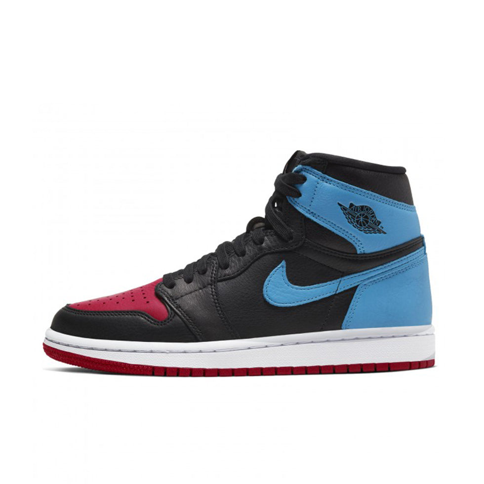 Air Jordan 1 High NC to Chi OG WMNS - UnityWorldWild