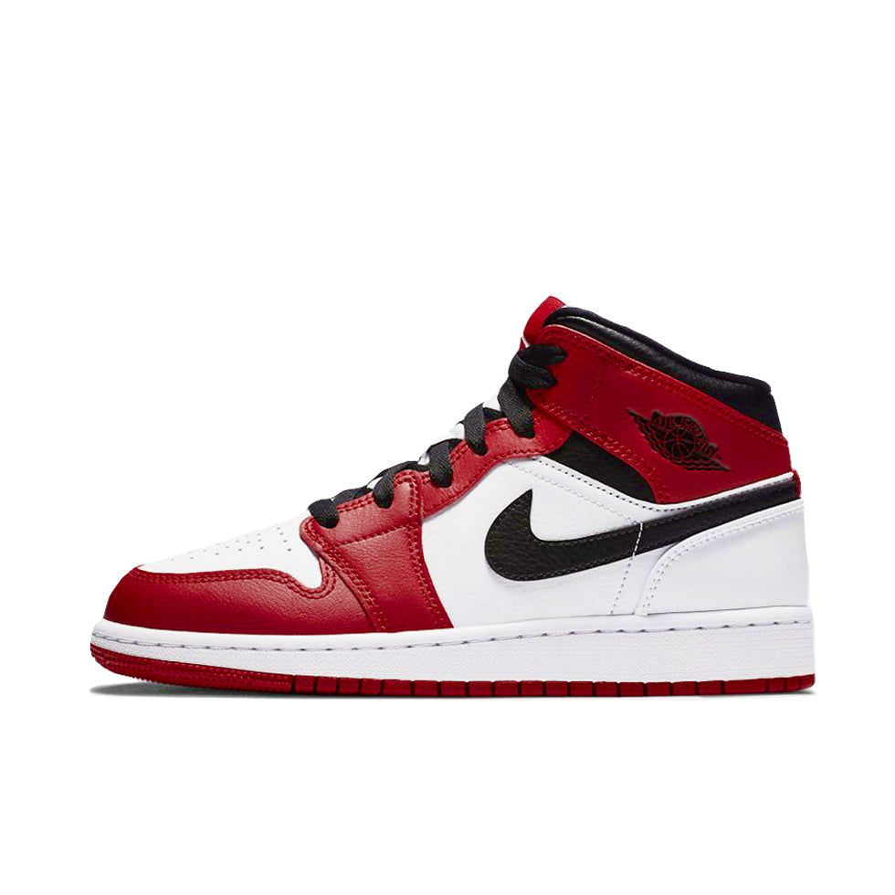 Air Jordan 1 Mid Chicago - UnityWorldWild