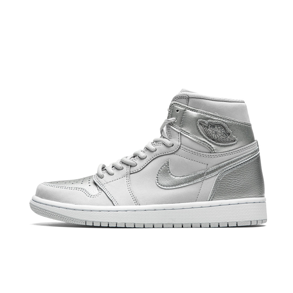 Air Jordan 1 Retro High CO Japan Neutral Grey - UnityWorldWild