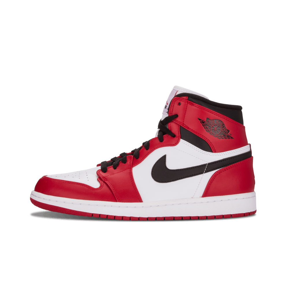 Air Jordan 1 Retro High Chicago 2013 - UnityWorldWild
