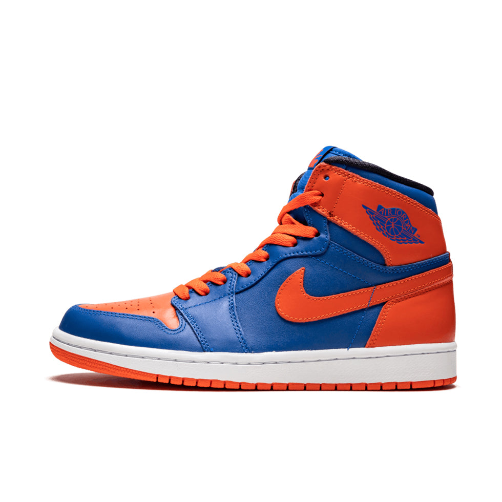 Air Jordan 1 Retro High OG Knicks - UnityWorldWild