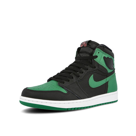 Air Jordan 1 Retro High OG Pine Green - UnityWorldWild