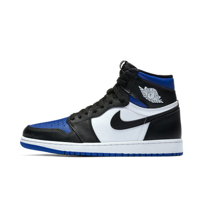 Air Jordan 1 Retro High Royal Toe - UnityWorldWild