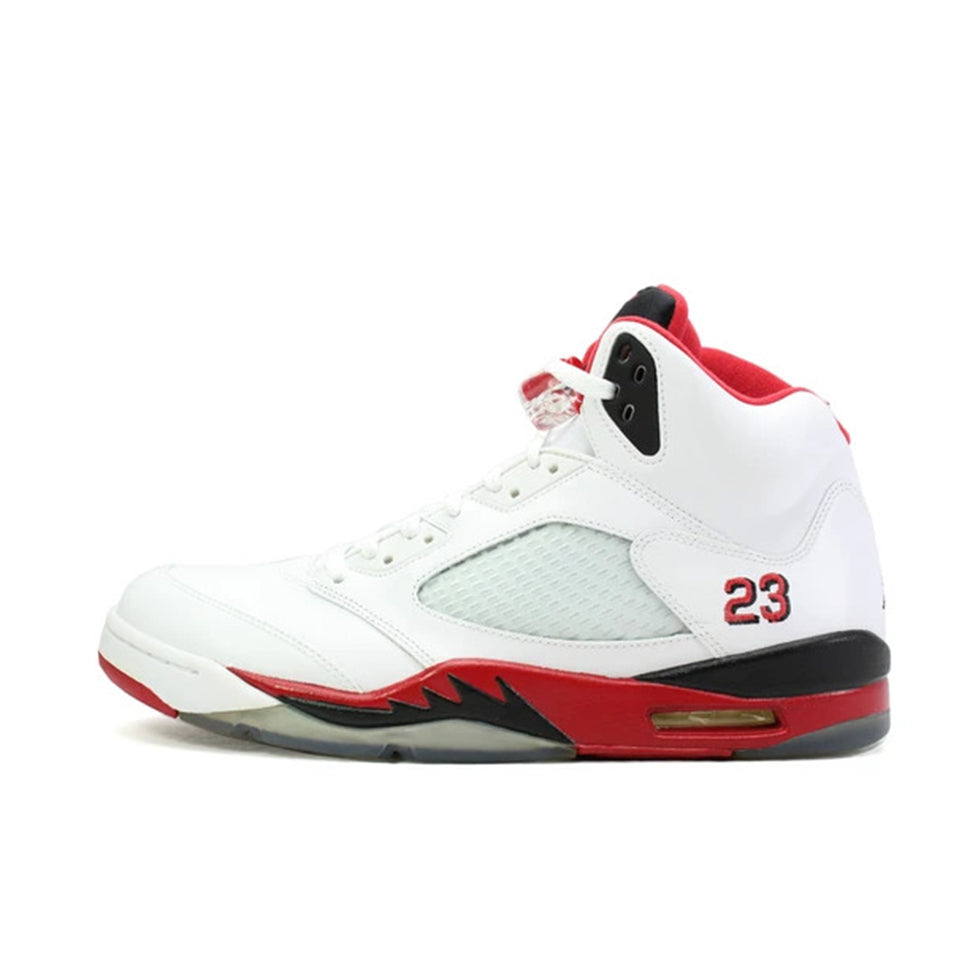 Air Jordan 5 Retro Fire Red 2013 - UnityWorldWild