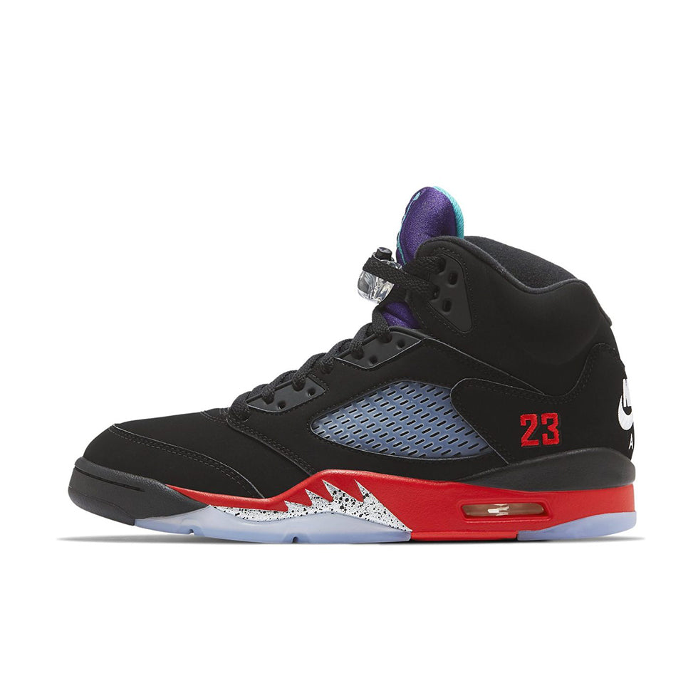 Air Jordan 5 Retro Top 3 - UnityWorldWild