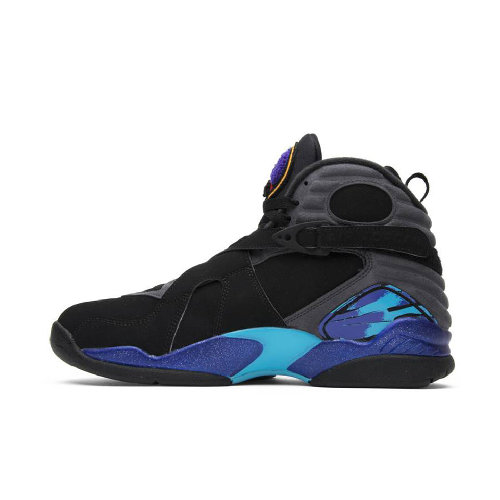 Air Jordan 8 Retro Aqua 2015 - UnityWorldWild