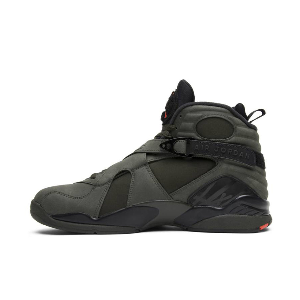 Air Jordan 8 Retro Sequoia