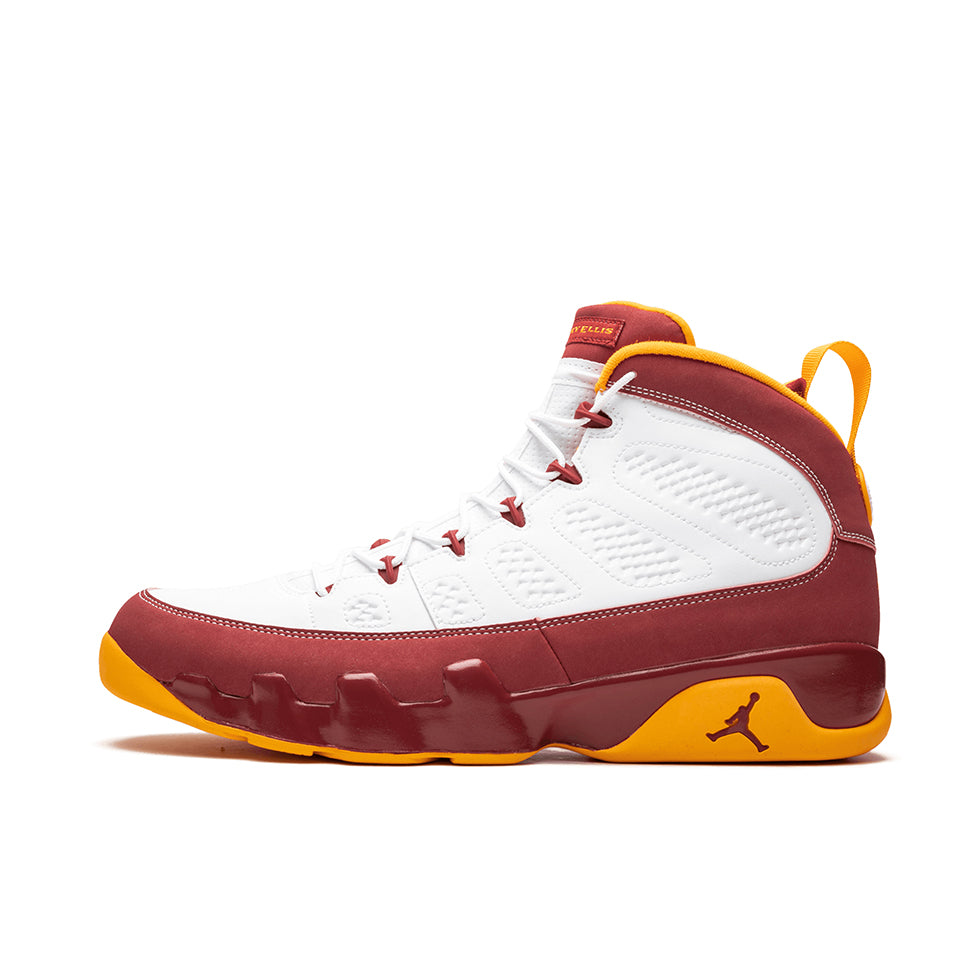 Air Jordan 9 Retro Bentley Ellis Crawfish - UnityWorldWild