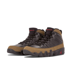 Air Jordan 9 Retro Olive (2012) - UnityWorldWild