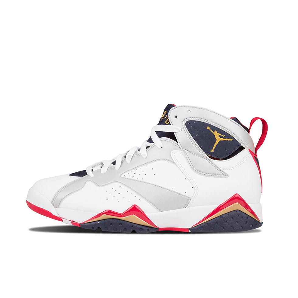 Air Jordan 7 Retro Olympic (2012)
