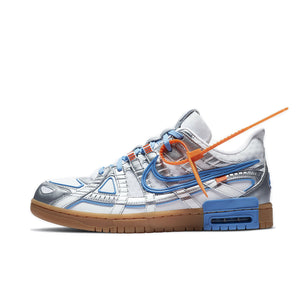 Nike Air Rubber Dunk Off-White UNC - UnityWorldWild