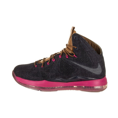 Nike LeBron X EXT Denim - UnityWorldWild