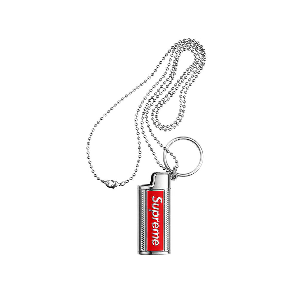 Supreme Metal Lighter Holster - UnityWorldWild