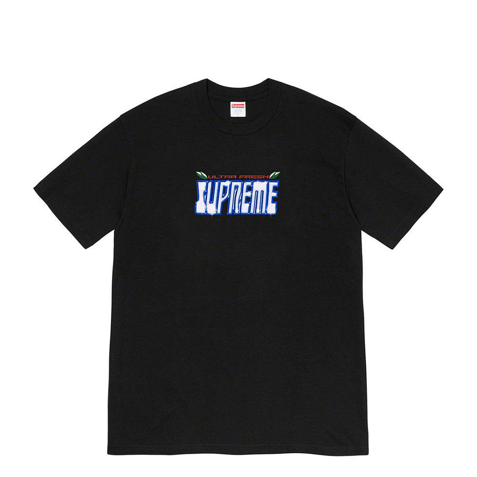 Supreme Ultra Fresh Tee - UnityWorldWild